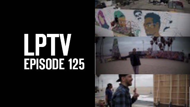 Drawbar (feat. Tom Morello) LPTV 125 Linkin Park