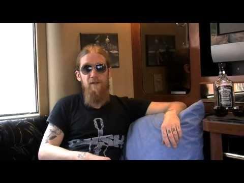 ELUVEITIE - Helvetios (OFFICIAL INTERVIEW)