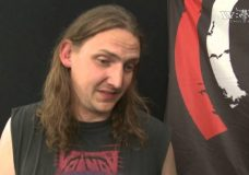 Endstille — Interview at Wacken Open Air 2009 — Part 1