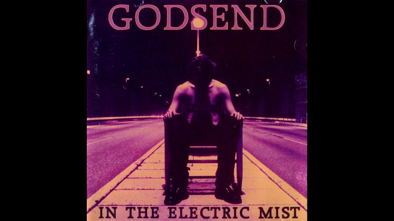Godsend - In the Electric Mist (Full album HQ)