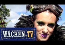 Harry Metal — Wacken Open Air 2016 — 20