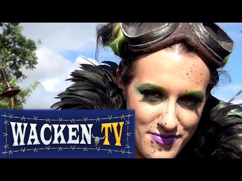 Harry Metal - Wacken Open Air 2016 - 20