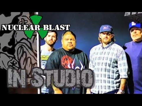 MADBALL - Studio Update 2014