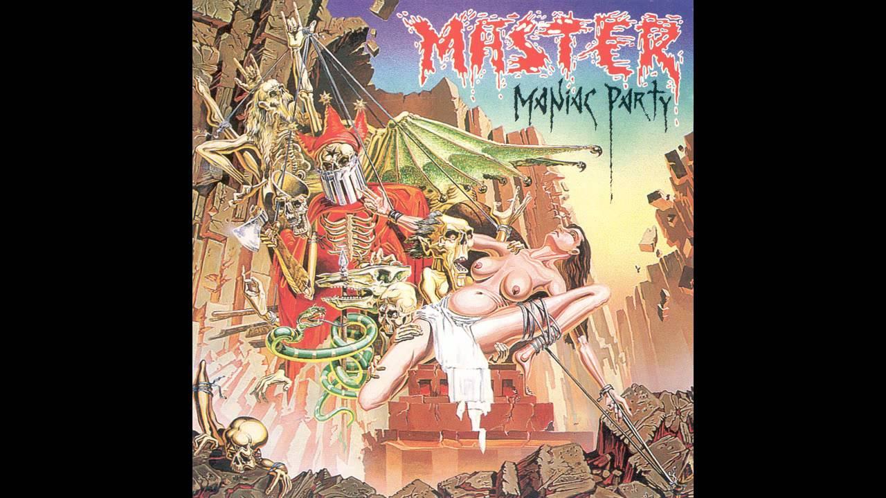 Master - 'Go'