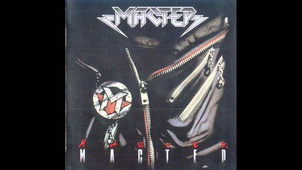 Master - 'Stand Up, Vanquish Fear' Встань, страх преодолей
