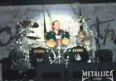 Metallica Am I Evil (MetOnTour - Helsinki, Finland - 2007)