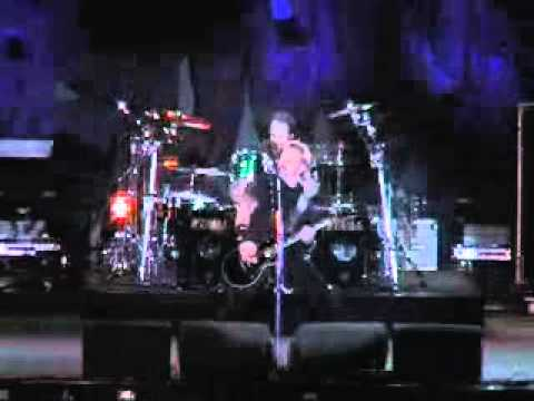 Metallica Battery (MetOnTour - Salzburg, Austria - 2003)