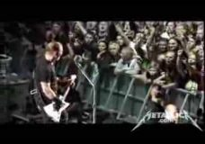 Metallica For Whom the Bell Tolls (MetOnTour — Oslo, Norway — 2009)