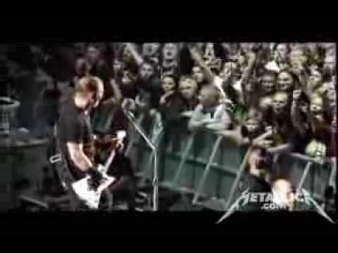 Metallica For Whom the Bell Tolls (MetOnTour - Oslo, Norway - 2009)