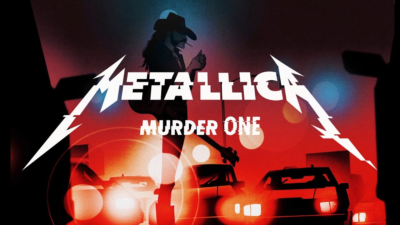 Metallica Murder One (Official Music Video)