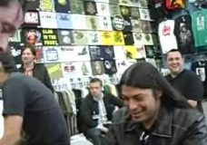 Metallica — Record Store Day (2008)