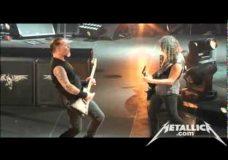Metallica Suicide & Redemption (MetOnTour — Copenhagen, Denmark — 2009)