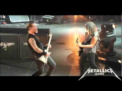 Metallica Suicide & Redemption (MetOnTour - Copenhagen, Denmark - 2009)