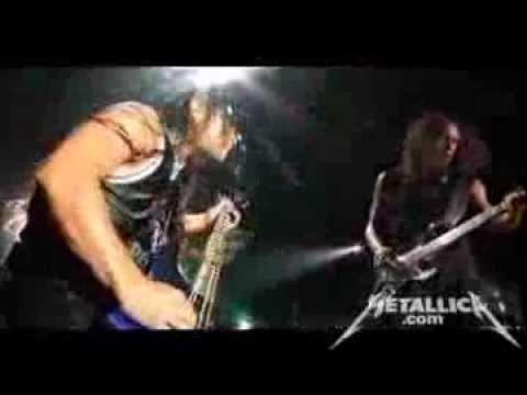 Metallica The End of the Line (MetOnTour - Copenhagen, Denmark - 2009)