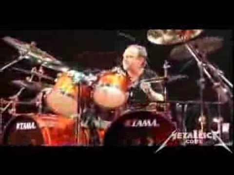 Metallica The Four Horsemen (MetOnTour - Charlotte, NC - 2009)