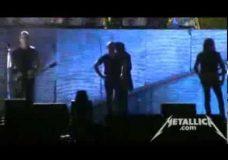 Metallica The Memory Remains (MetOnTour — Quebec City, Canada — 2011)