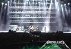 Metallica The Memory Remains (MetOnTour — Manchester, TN — 2008)