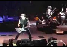 Metallica The Thing That Should Not Be (MetOnTour — Uniondale, NY — 2009)