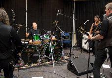 Metallica Tuning Room 360 (San Juan, Puerto Rico — 2016)