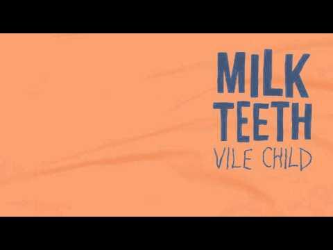 Milk Teeth - Moon Wanderer