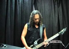 Mission Metallica Fly on the Wall Clip (September 14, 2008)