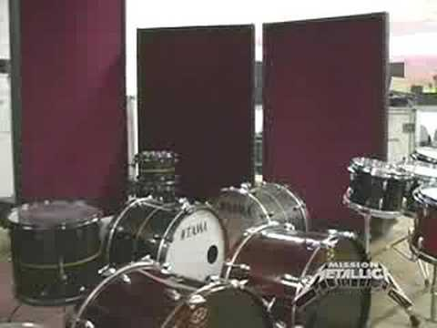Mission Metallica Fly on the Wall Clip (July 25, 2008)
