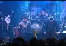 SALTATIO MORTIS — Daedalus live (Official) Napalm Records