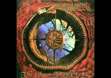 Serenade — The Chaos They Create (Full album HQ)