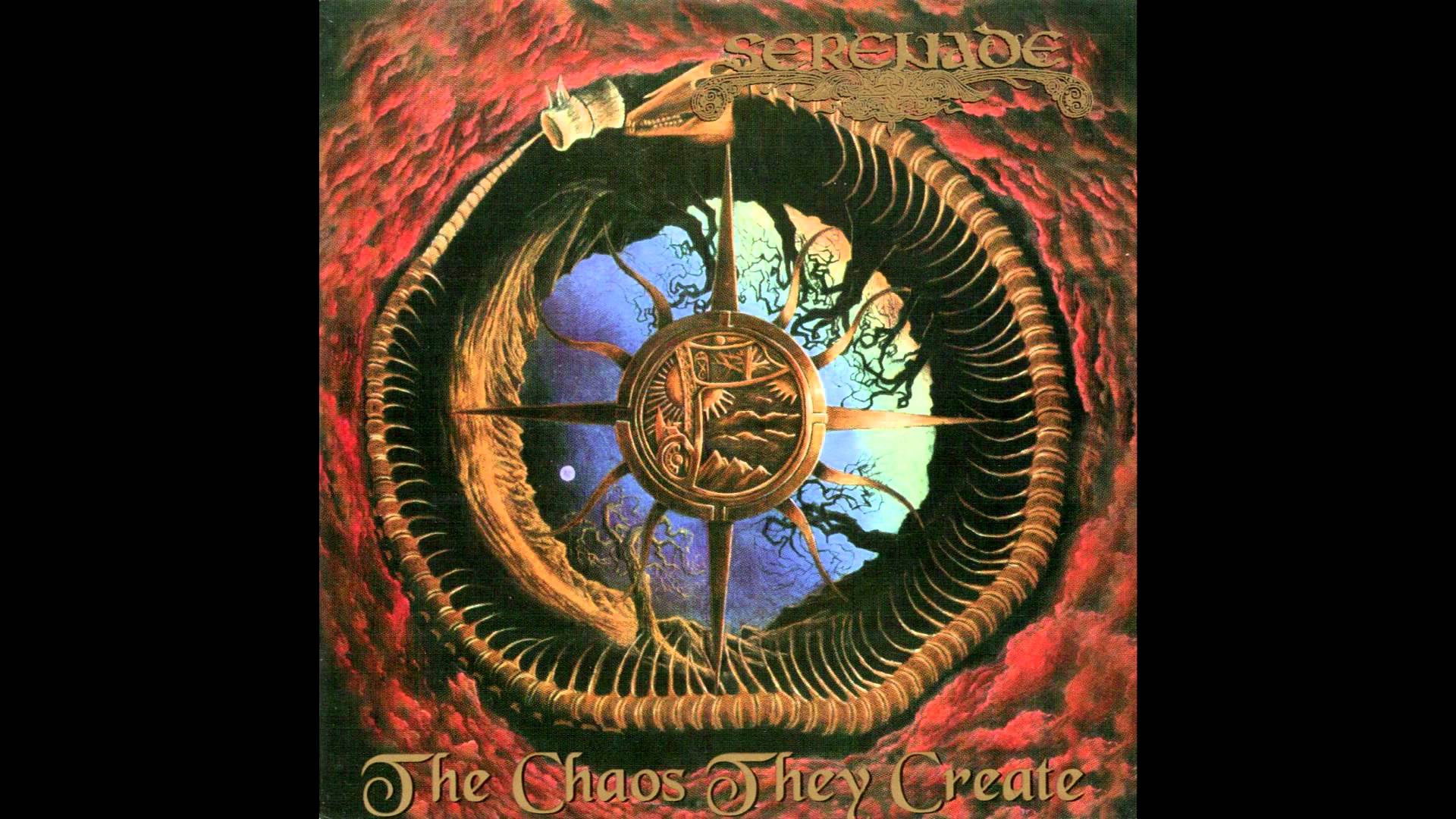 Serenade - The Chaos They Create (Full album HQ)
