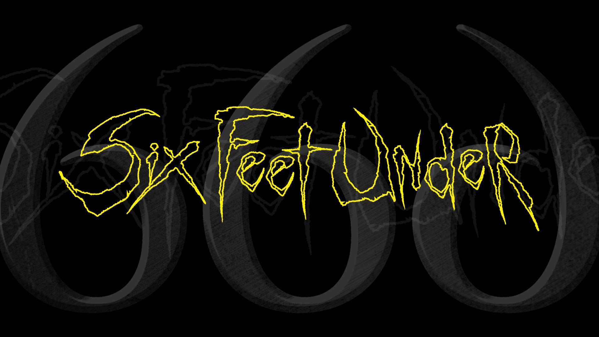 Six Feet Under 'Invader' (OFFICIAL)