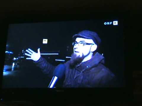 SWASHBUCKLE & DIE APOKALYPTISCHEN REITER on Austrian TV (OFFICIAL VIDEO)
