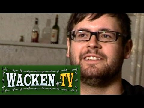 The Black Dahlia Murder - Interview in 2009