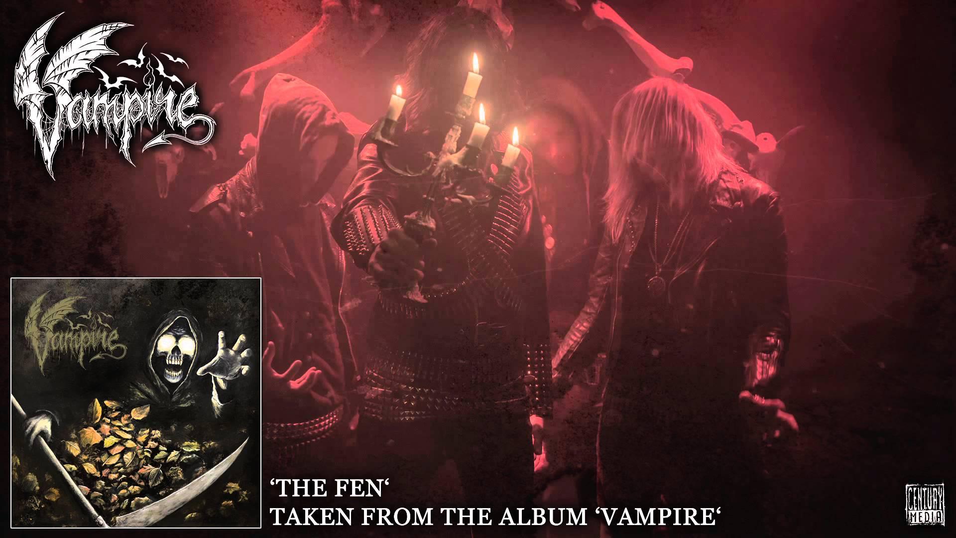VAMPIRE - The Fen (Album Track)