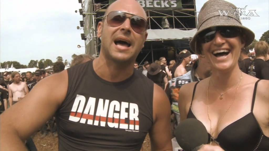 Wacken Open Air 2009 - Impressions from the Infield