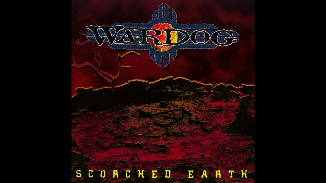 Wardog - Scorched Earth (Full album HQ)