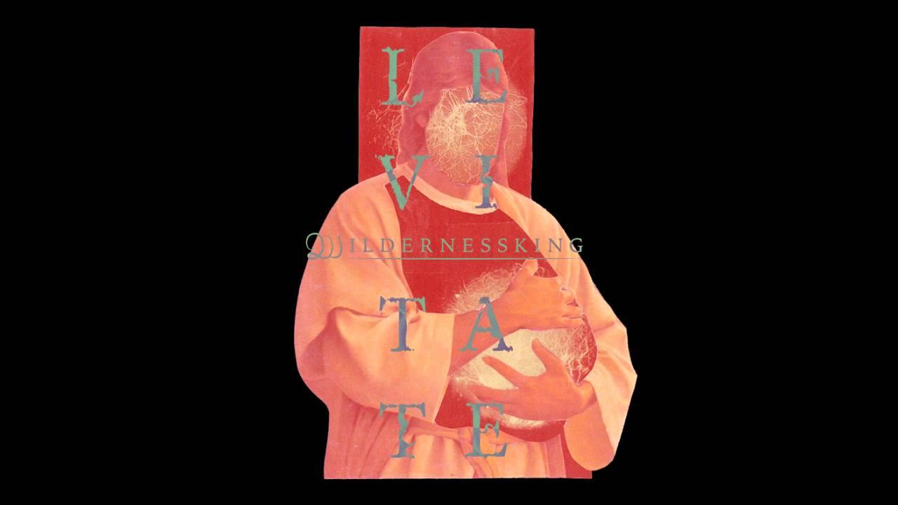 Wildernessking Levitate (Full EP)