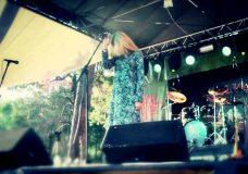 Alkonost, Folk Summer Fest 2014, Подруга-ночь
