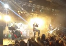 Catharsis — Вечный Странник live in Volta, 01.04.16