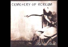 Cemetery of Scream — Fin de Siecle (Full EP HQ)