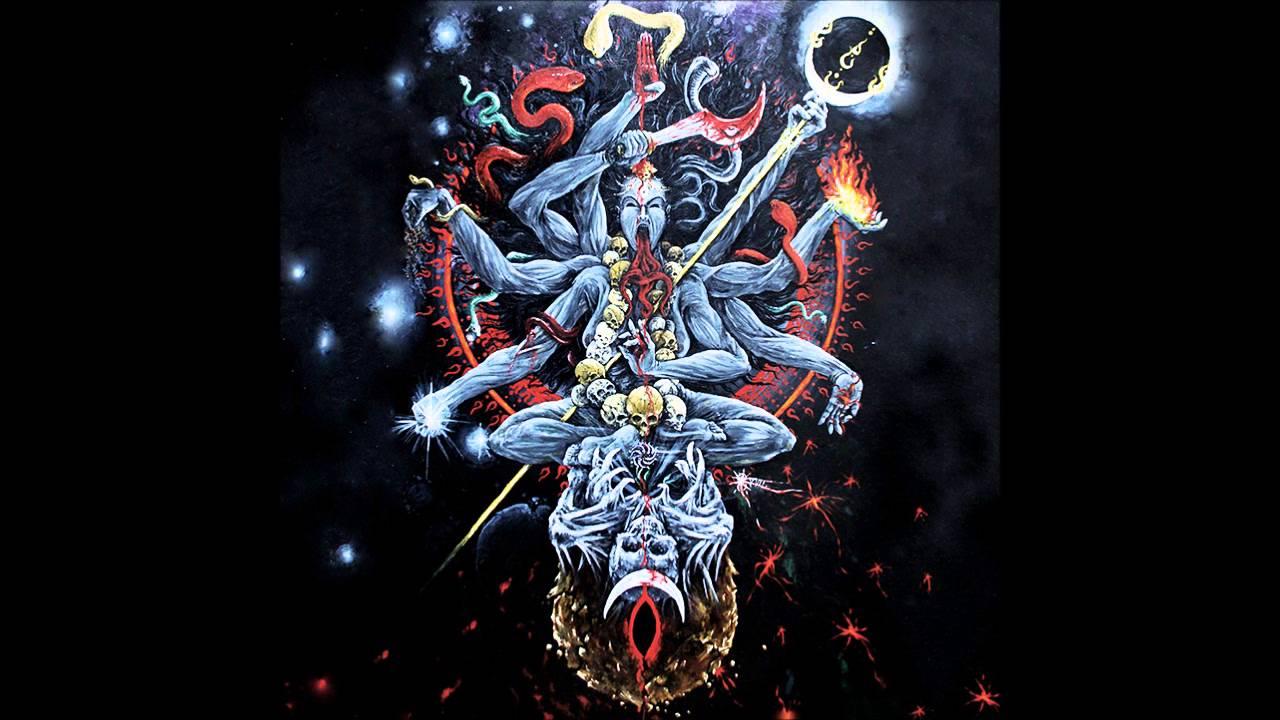 Cult of Fire -   Ascetic Meditation of Death (Full Album)