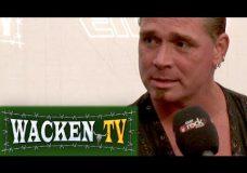 Equilibrium — Interview at Wacken Open Air 2016