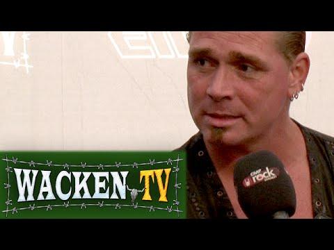 Equilibrium - Interview at Wacken Open Air 2016