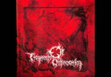 Fragments of Unbecoming — Bloodred Tales Chapter I — The Crimson Season (Full EP HQ)