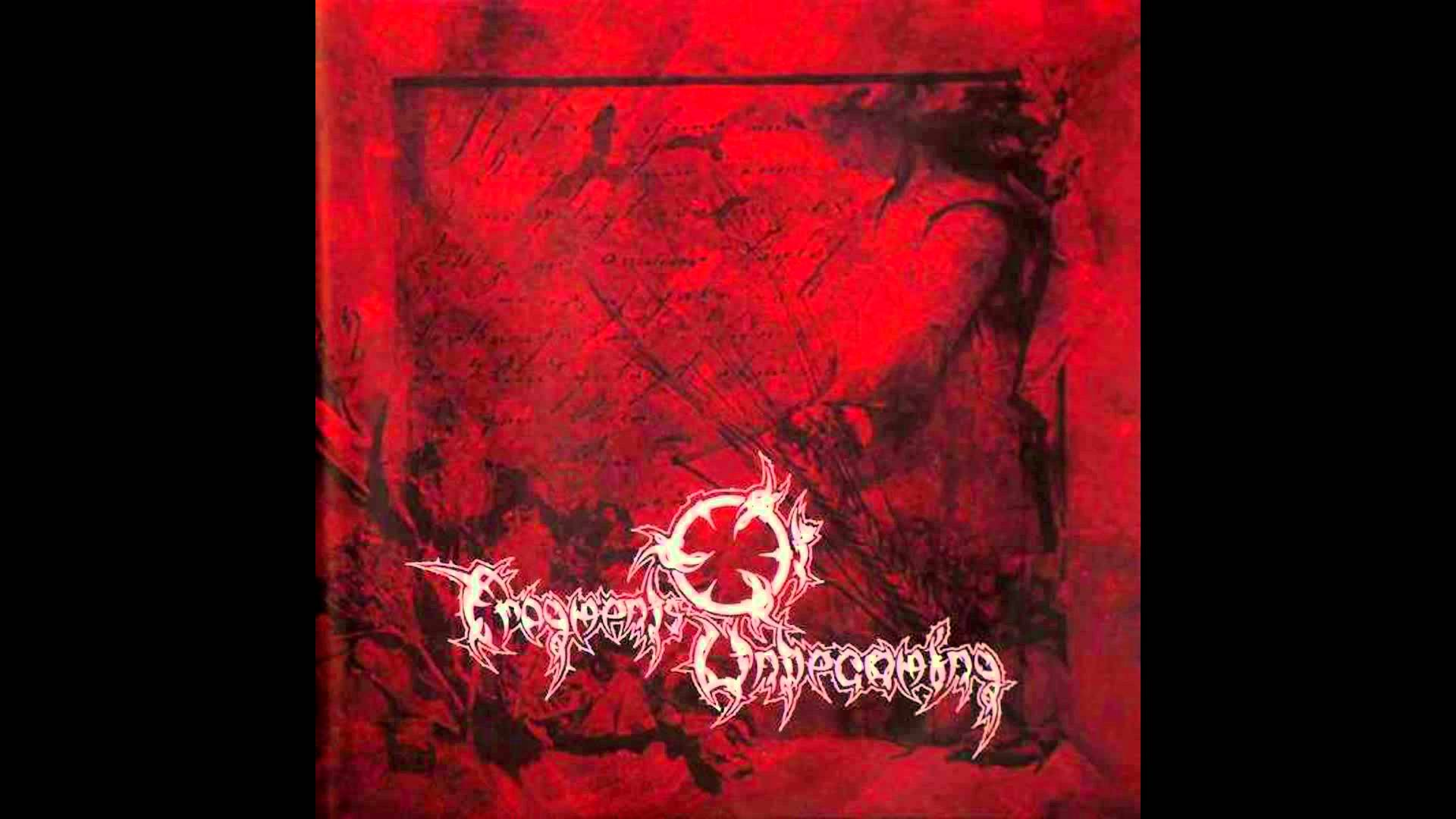 Fragments of Unbecoming - Bloodred Tales Chapter I - The Crimson Season (Full EP HQ)