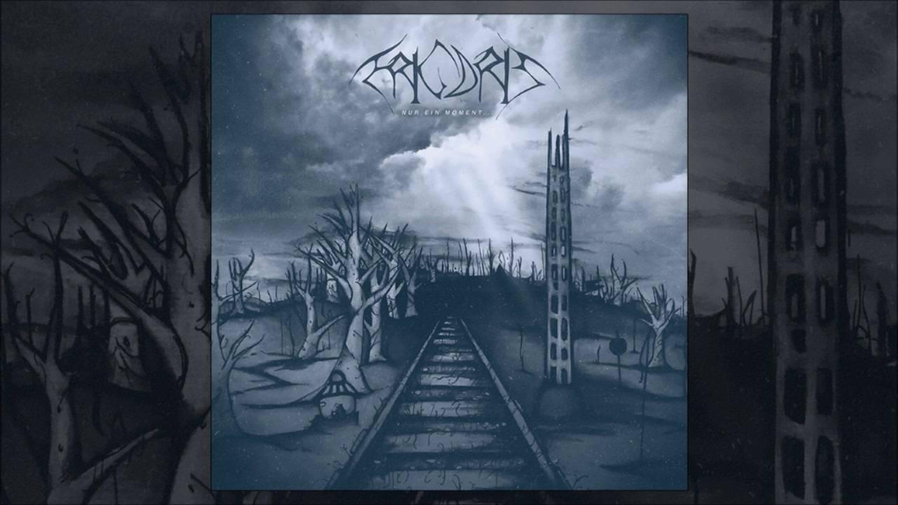 Frigoris - Trwen (New Track - 2016)