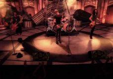 Guitar Hero Metallica (Launch Trailer)