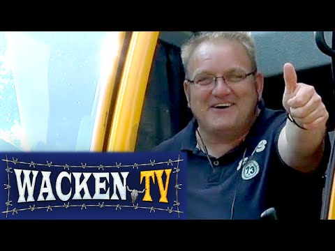 Harry Metal - Wacken Open Air 2016 - 9