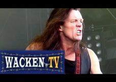 Harry Metal — Wacken Open Air 2016 — 19