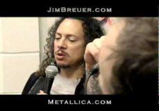 Jim Breuer Interviews Metallica Episode 10