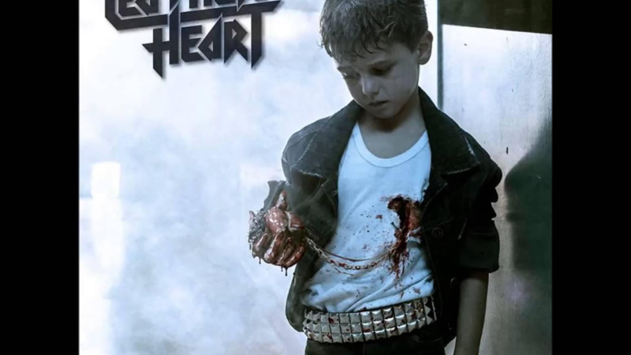 Leather Heart - Comeback (2015)